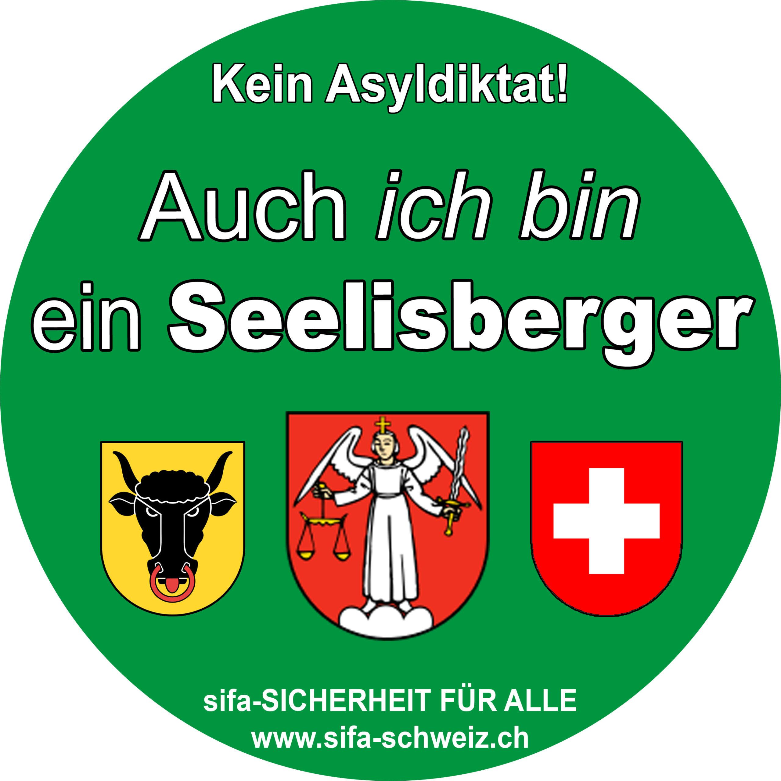 Aktion «Ich bin ein Seelisberger»