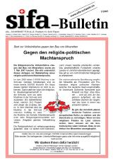 sifa-Bulletin, Ausgabe 2-2007