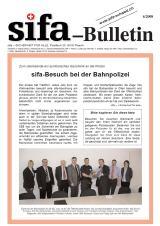 sifa-Bulletin, Ausgabe 4-2008