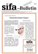 sifa-Bulletin, Ausgabe 3-2009