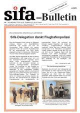 sifa-Bulletin, Ausgabe 4-2009