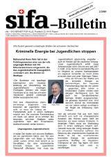 sifa-Bulletin, Ausgabe 2-2010
