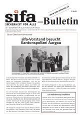 sifa-Bulletin, Ausgabe 3-2012