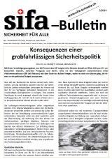 sifa-Bulletin, Ausgabe 3-2014