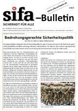 sifa-Bulletin, Ausgabe 1-2015