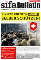 sifa-Bulletin, Ausgabe 2-2015