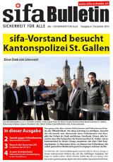 sifa-Bulletin, Ausgabe 4-2015