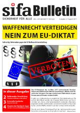 sifa-Bulletin, Ausgabe 2-2017
