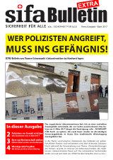 sifa-Bulletin, Extra-Ausgabe 2017